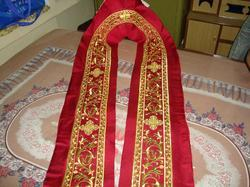 Embroidered Religious Dress