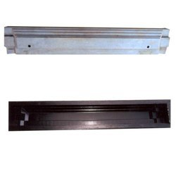 Fabricated Double Molding