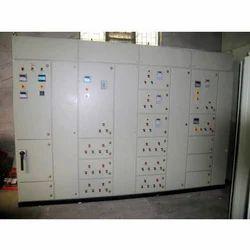 Single Phase Motor Control Panels, 220 V
