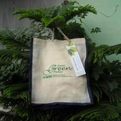 Jute Vegetable Bag
