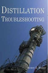 Distillation Troubleshooting Books