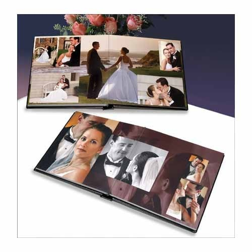Coffee Book Album: Yes Magazine Style Wedding Album, Rs 5000 /album, Glorious
