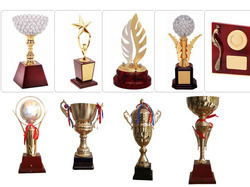 Metal Trophies In Meerut Uttar Pradesh
