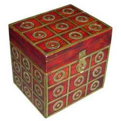 Boxes M-7655