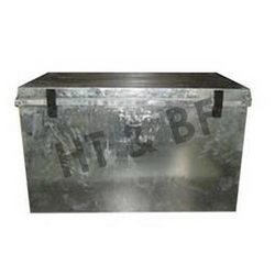 G.I Trunk Boxes 40inc, For Automobile Industry