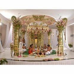 Wedding decorations decoration services in jharshaib samrala sohi wedding decorations junglespirit Gallery