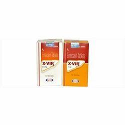 X-Vir Medicines Entecavir