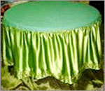 Sofa-Covers, Loose-Covers and Table-Covers
