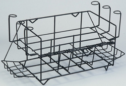 plastic kitchen stands - pvc kitchen stand manufacturer from mumbai