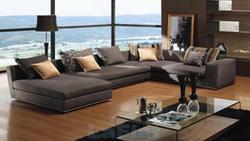 Bunglow Interior Designing Services