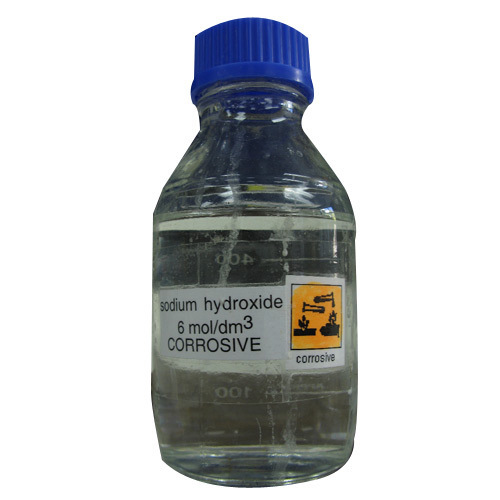 Sodium Hydroxide Solution At Rs 45 /kilogram(s)