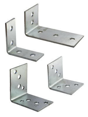 Fence Amp Deck Hardwares Angle Cleat Manufacturer From Indore