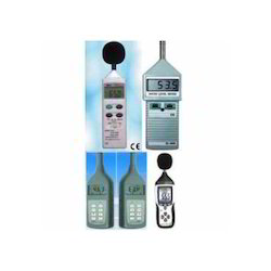 Digital Sound Meter