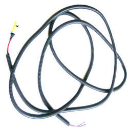 wiring harness in gurgaon haryana get latest price from suppliers rh dir indiamart com Car Wiring Harness wire harness manufacturer in gurgaon