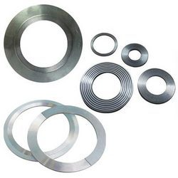 Camprofile Serrated Gasket