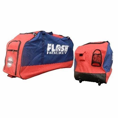 Hockey Goalie Wheel Bag