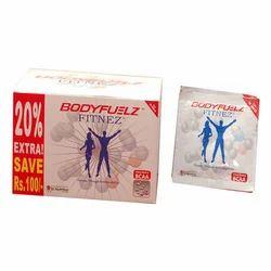 Bodyfuelz Fitnez