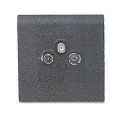 TV/SAT/FM Socket
