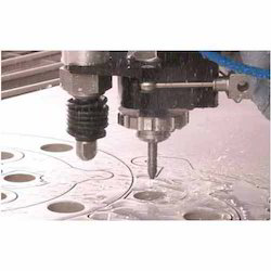 Dynamic Waterjet