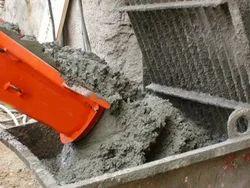 Kardex-GGT (Retarder in Concrete admixture)