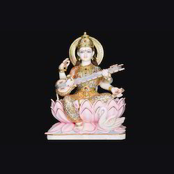 Saraswati Mata Murti