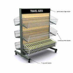 Designer Display Racks