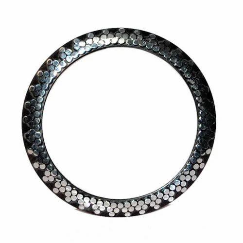 Ebony jewellery