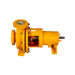 PVDF Lined Pumps