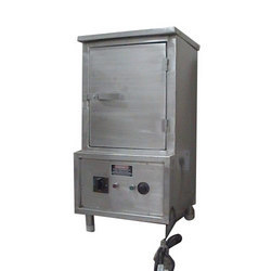 Stainless Steel Buffet Food Warmer Idli Steamer, For Hotel, Size/Dimension: Standard