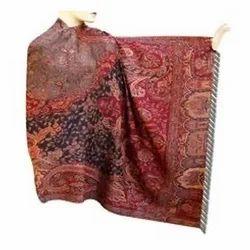 Designer Woolen Shawls