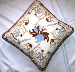 Designer Suzani Cushion