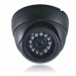 Dome IR CCD Camera