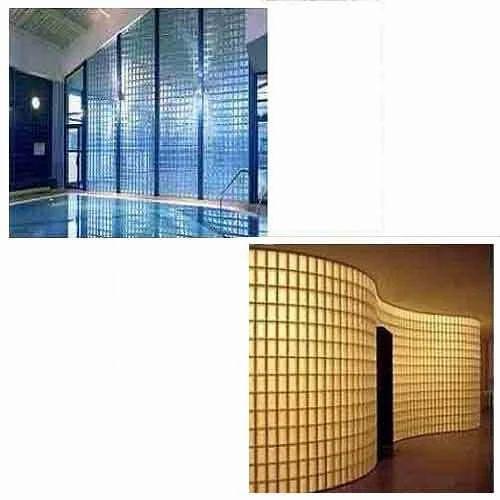 Decorative Glass Blocks At Rs 115 Piece, Decorative Glass Blocks