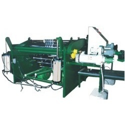 Slitting and Rewinding Machine - HR SR 108