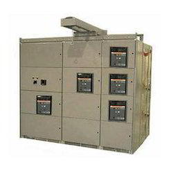 Three Phase LV Power Distribution System