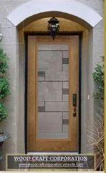 Wooden Doors-1