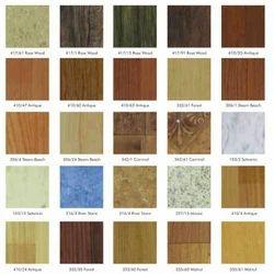 Gamma Hetrogeneous Floor Coverings