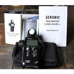 Exposure Meter L-558