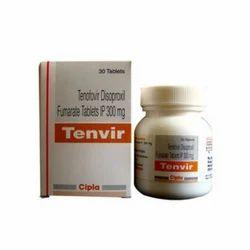 Tenvir - Tenofovir Tablets
