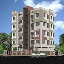 2 BHK Apartment in Rajkot