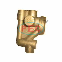 Precise Brass Forging Parts