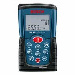 Bosch DLE 40 Range Finder