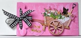 Fancy Gift Envelopes