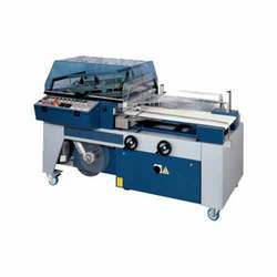 Fully Auto Shrink Wrapping Machine