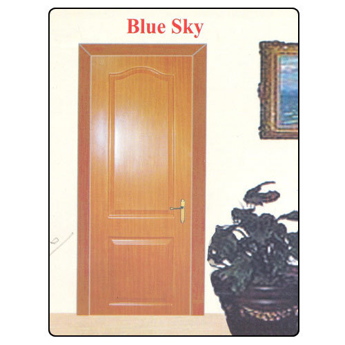Moulded Doors Teak Wood Panel Door At Rs 150 Square