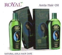 Royal Amla Hair Oil