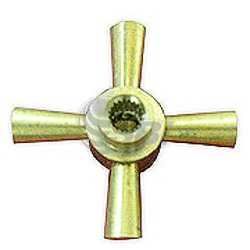 Brass Tapper Handle