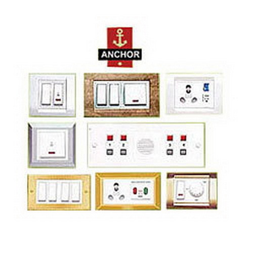 anchor switches electrical switches princess street mumbai