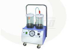 Wardcare Series Suction Unit