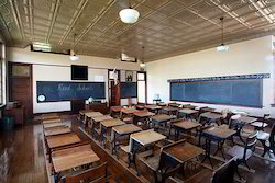 School Interior Design Services